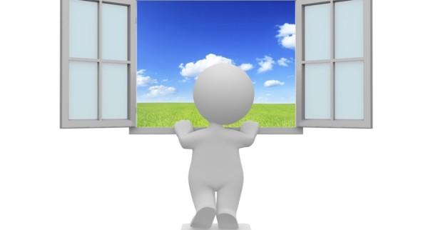 Jakie okna do mieszkania