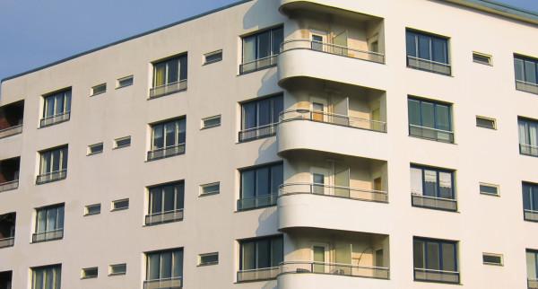 Mieszkania zakładowe