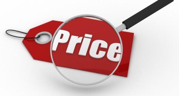 cenę mieszkań