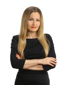 Katarzyna Siwiec - Radca Prawny